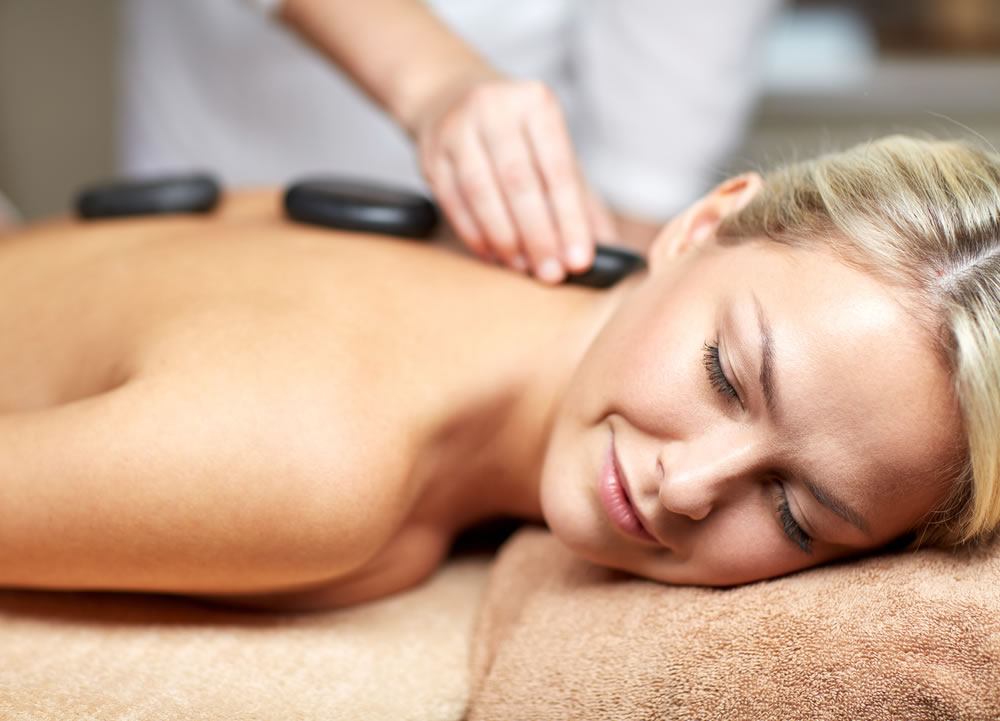 massaggi benessere presso l'Oriente