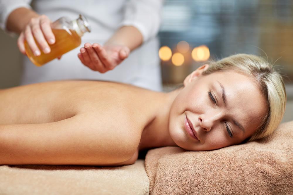 Trattamenti e massaggi per il corpo a Brescia