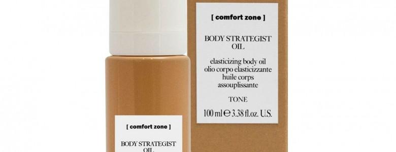 olio elasticizzante e anti-age