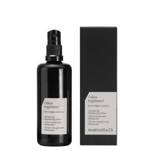 Skin Regimen microalgae essence