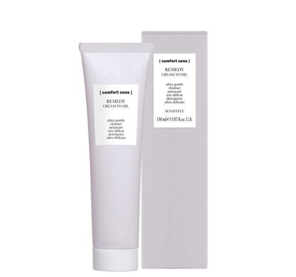 Remedy Cream to Oil - detergente ultra delicato