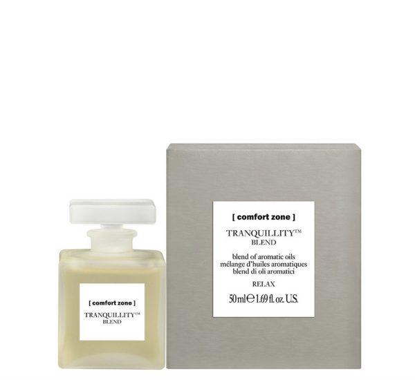 Tranquillity Blend - blend di olii aromatici